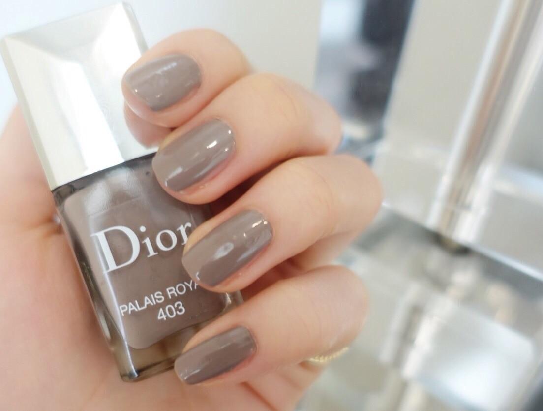 ディオール (Dior)ディオール ヴェルニ 403 パレ ロワイヤル